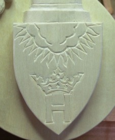 The Henley shield.